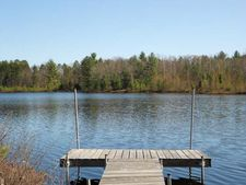 14629 Misty Pines Ln, Lac Du Flambeau, WI 54538