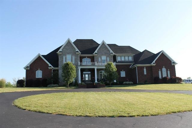 1177 bellows mill rd harrodsburg ky 40330 home for