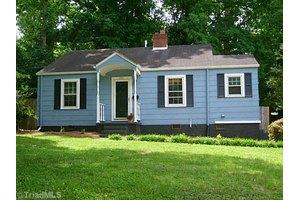 1915 Colonial Ave, Greensboro, NC 27408