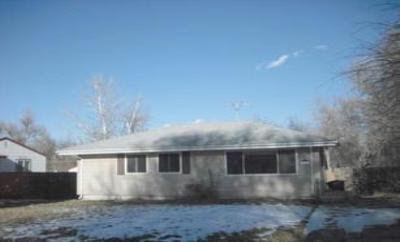 5635 Nebraska Way, Denver, CO 80224