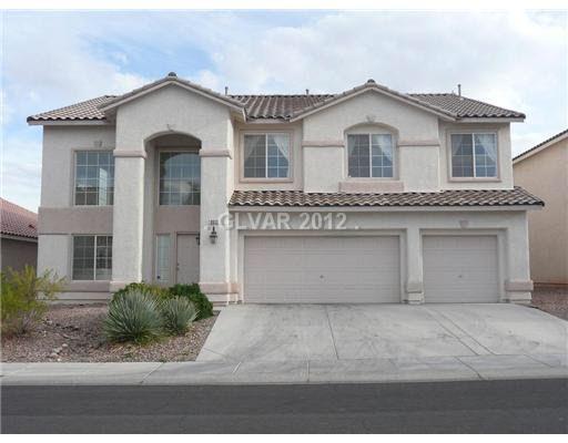 8633 Vivid Violet Ave, Las Vegas, NV