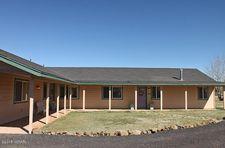 2504 Parkinson Rd, Lakeside, AZ 85929