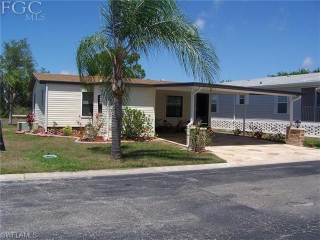15550 Burnt Store Rd Lot 236, Punta Gorda, FL