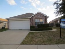 1117 Maplewood Ln, Crowley, TX 76036