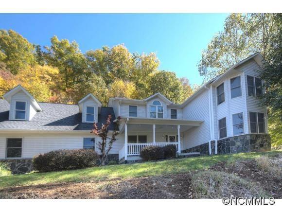 1157 Bolens Creek Rd Burnsville Nc 28714 Home For Sale