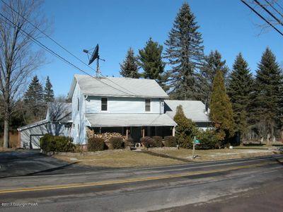 741-745 Stoney Hollow Rd, Pocono Pines, PA