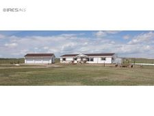 6823 County Road 92, Carr, CO 80612