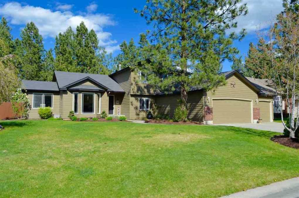 4417 E Woodglen Rd Mead, WA 99021
