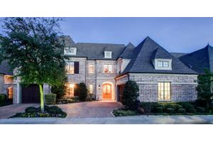3 Bluff Park, Dallas, TX 75220