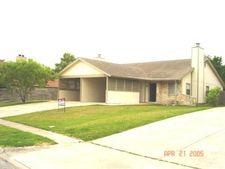 14525 Woods Hole Dr, San Antonio, TX 78233