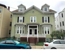 51 Harbor View St Unit 2, Boston, MA 02125