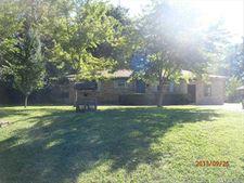 191 N Cherry St, Alamo, TN 38001