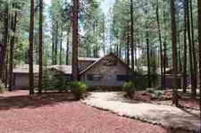 7775 Indian Bend Rd, Pinetop, AZ 85935