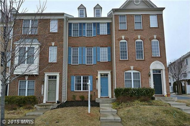 22111 ginger tree way clarksburg md 20871 home for sale and real estate listing