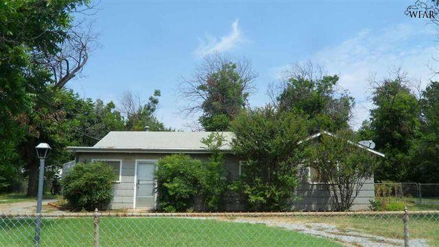 3138 Jacqueline Rd Wichita Falls Tx 76306 Home For
