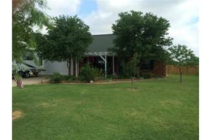 9241 S Evans St, Scurry, TX 75158