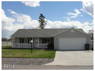 3042 Sweetgrass Ln, Kalispell, MT