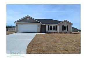 108 Clydesdale Ct, Guyton, GA 31312