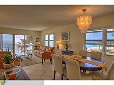 1069 Hillsboro Mile Apt 401, Hillsboro Beach, FL 33062