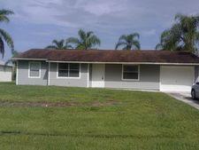 3873 Sw Daisy St, Port Saint Lucie, FL 34953