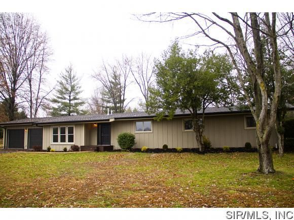 2055 castle dr edwardsville il 62025 home for sale and