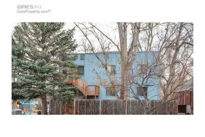 234 N Grant Ave Unit A4, Fort Collins, CO 80521