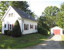 403 East St, West Bridgewater, MA 02379