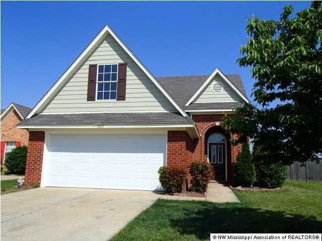 5713 kaitlyn dr w walls ms 38680 home for sale and for Usda homes for sale in ms