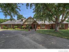 735 Kingfisher Rd, Catoosa, OK 74015