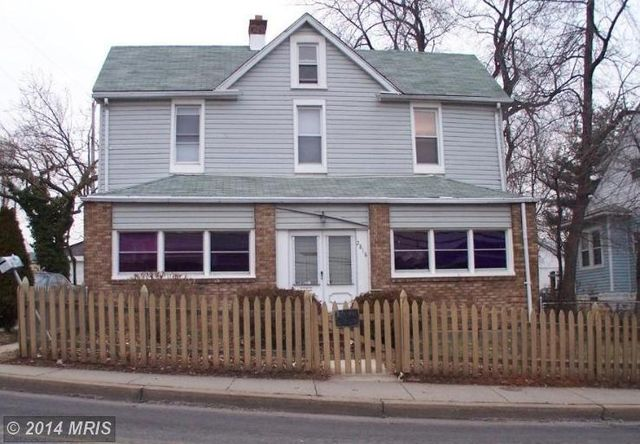 2818 hollins ferry rd baltimore md 21230 home for sale for Baltimore houses for sale