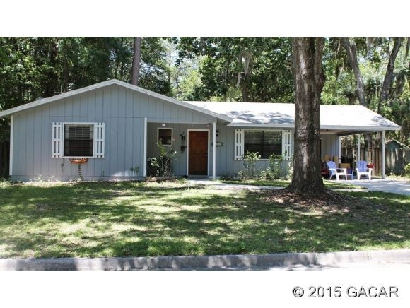 Home For Rent 4000 NW 30th Ter Gainesville FL 32605
