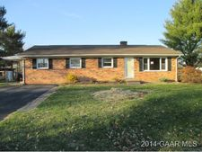 500 16Th St, Grottoes, VA 24441