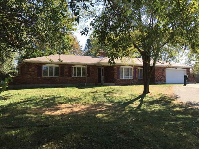 930 n bickett rd xenia oh 45385 home for sale and real