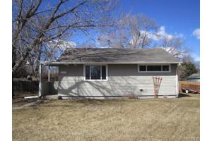 2595 S Linley Ct, Denver, CO 80219