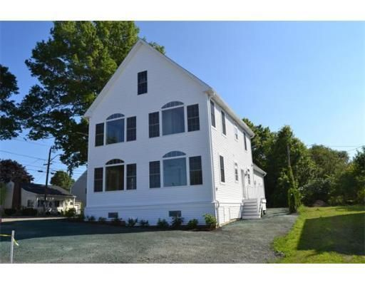 154 rice rd quincy ma 02170 home for sale and real