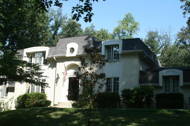 38 carriage hill rd signal mountain tn 37377 home for for Carriage homes for sale