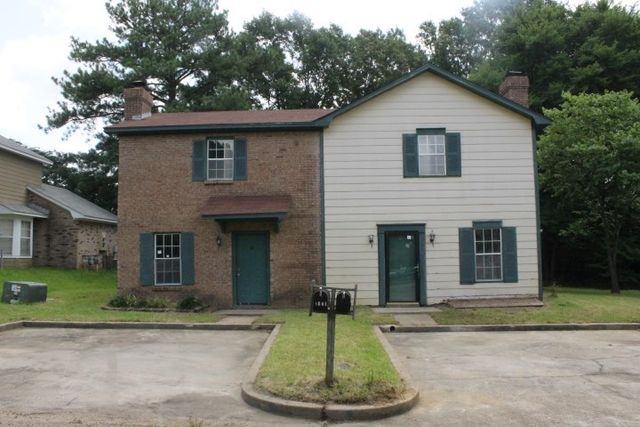 1001 jamestown way jackson ms 39211 home for sale and