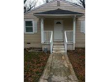 1268 Ladd St Sw, Atlanta, GA 30310