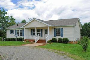 470 Greenhouse Rd, Glade Hill, VA 24092