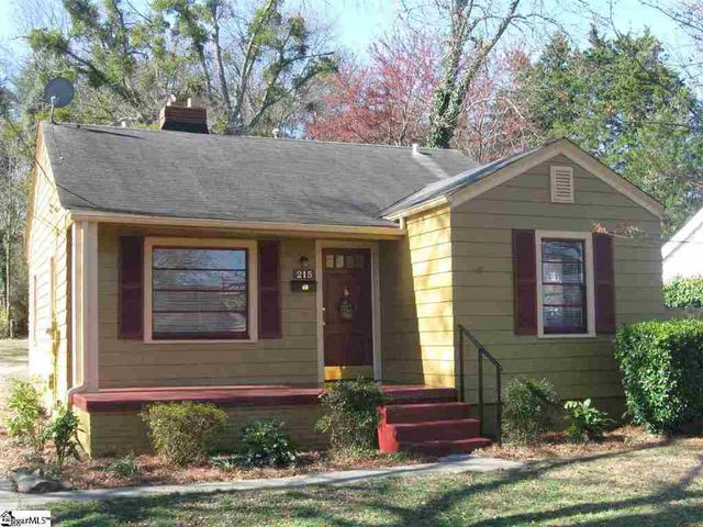 215 Sycamore Dr, Greenville, SC 29607 Main Gallery Photo#1
