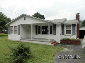 368 Commerce St, Old Fort, NC