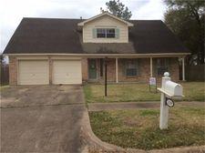 3239 Hunters Glen Dr, Missouri City, TX 77459