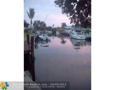 943 Nautilus Isle, Dania, FL