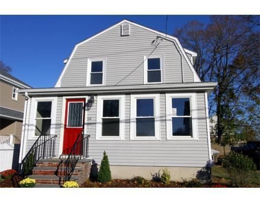 56 Bird St Quincy Ma 02169