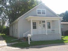 112 W Madison St, Tremont, IL 61568