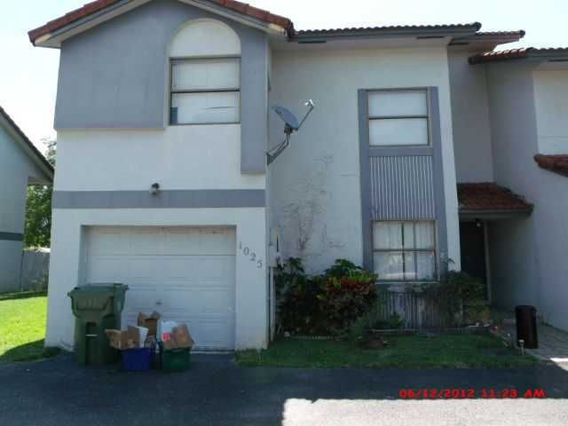 1025 sw 112th ter pembroke pines fl 33025 for 11263 sw 112 terrace