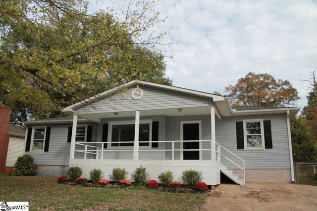 home for rent 12 garren dr greenville sc 29611