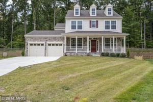 106 Moon Cradle Ln, Catonsville, MD 21228