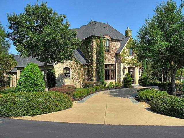 1802 Shady Grove Ct, Westlake, TX 76262