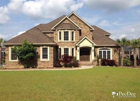 3109 Drake Shore Dr Florence Sc 29501 Home For Sale